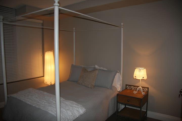 Downtown Barrie Room in Modern Apartment - Barrie - Apartemen