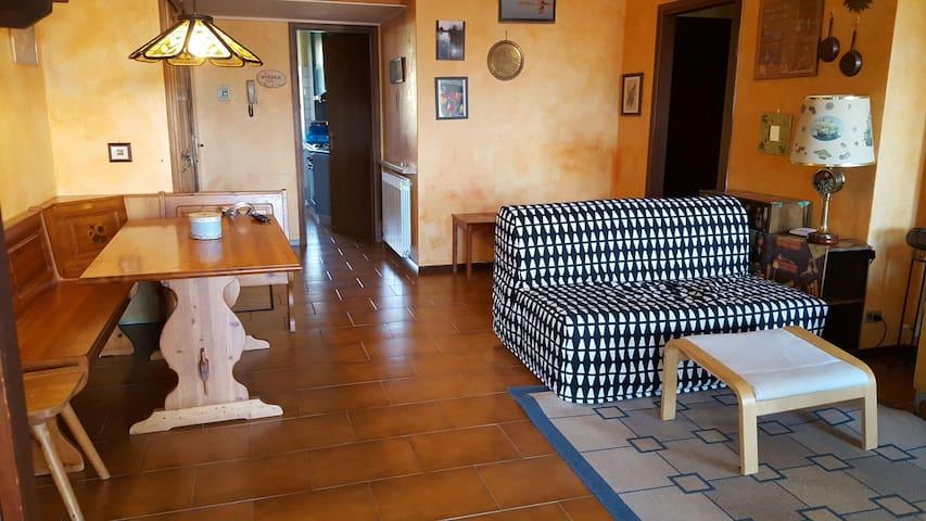 Casa di Lorena a Baveno . - Baveno - Apartamento