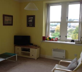 Brilliant self contained apartment - Hawick