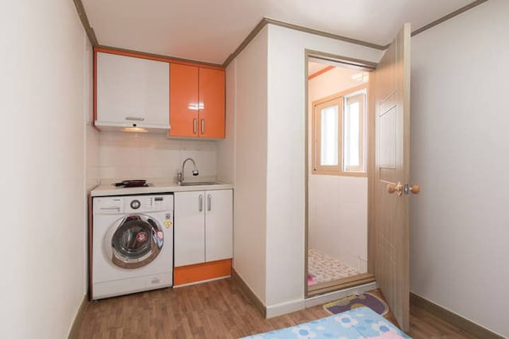 Shiny private apartment whole rent near SNU