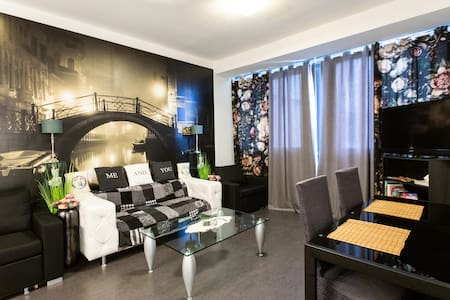 Super central flat (52m2) near Potsdamer Platz
