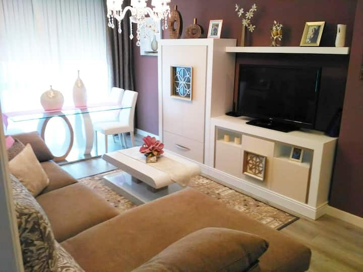 Habitación privada en Pamplona SANFERMIN