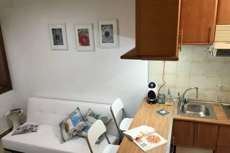 Apartamento ESTRELLA DE MAR Sitges - Sitges