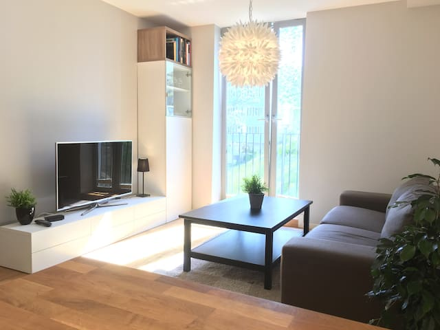 Central and modern apartment in Oslo - Oslo - Apartment