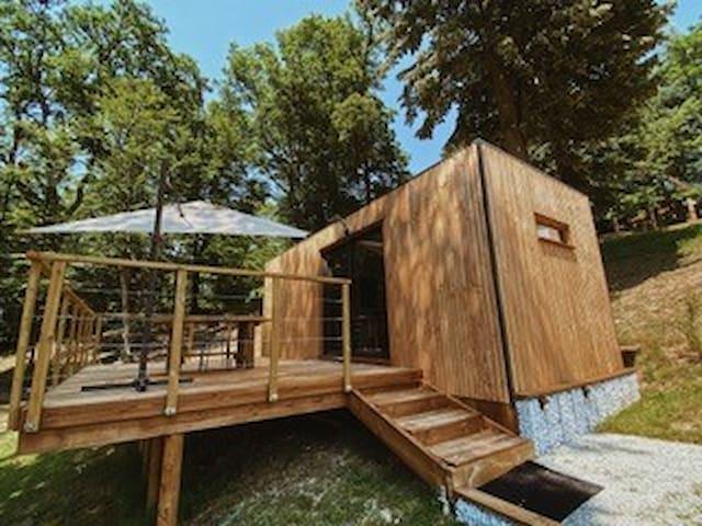 Les Cottages de Charbonnieres Les Bains 2