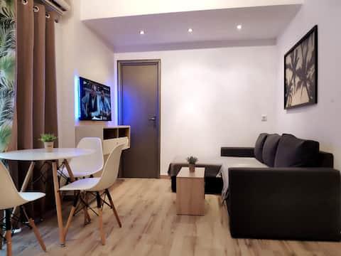 Prima Lodging - Comfort Apartment