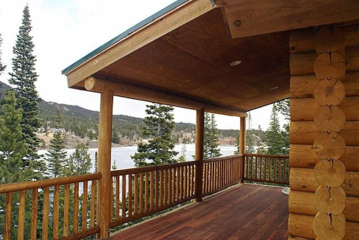 Crystal View Retreat