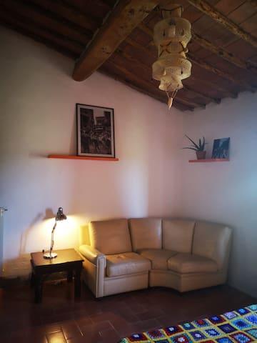 Casa Tolfe - Siena