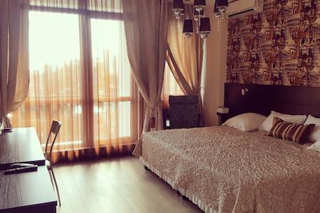 Luxury Apartment 300 метров от моря - Gelendzhik