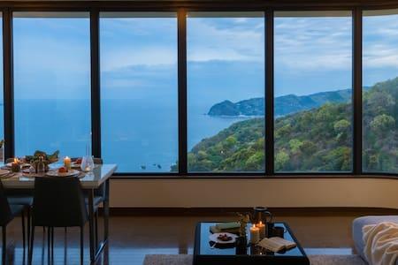 【Suite Villa Atami Sakurazawa】B【Upper Floor】