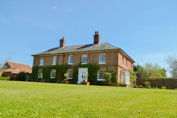Sankence Lodge Aylsham B & B - Aylsham - Bed & Breakfast