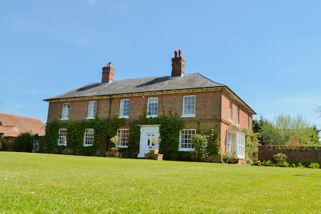 Sankence Lodge Aylsham B & B - Bed & Breakfast