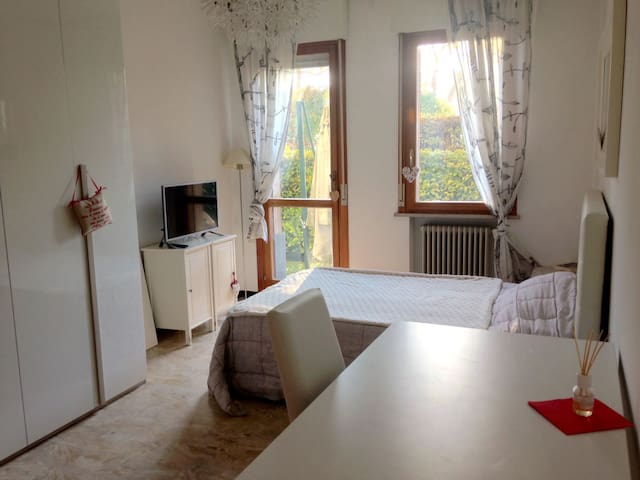 Cozy flat in Treviso/Airport transfer - Тревизо - Квартира