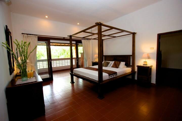Bumi Ayu - Studio rooms - Denpasar Selatan - Loft