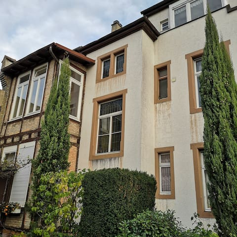 Stilvolles Wohnen in zentraler Lage von Ettlingen