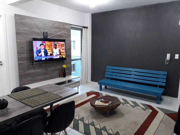 Apartamento em Chapecó