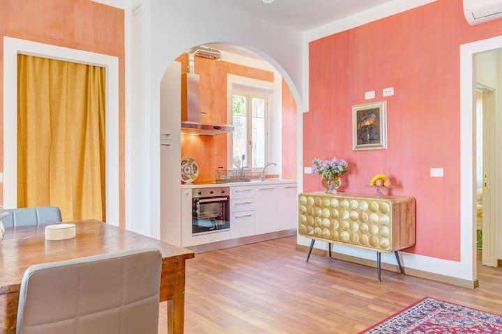 Ebe Apartments - Il Chiacchierino - Pieve Vecchia - 公寓