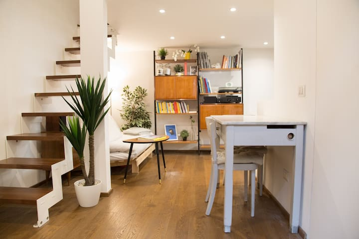 COMFY & COSY LOFT BETWEEN CENTRAL STATION & DUOMO