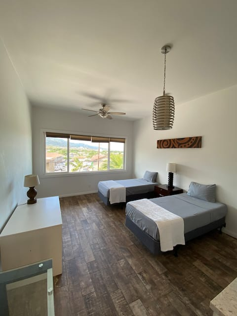 #5 Cozy Newly Remodeled Studio in Central Maui!