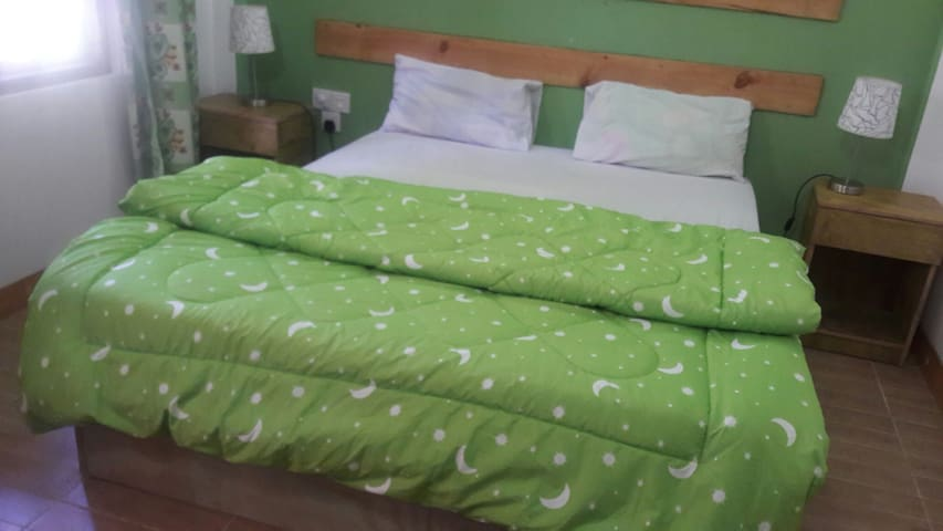 Chao AC Rooms for Rent - Maafushi - House