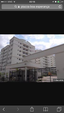 Cuiabá (Bairro boa esperança) Apto - Cuiabá - Appartement