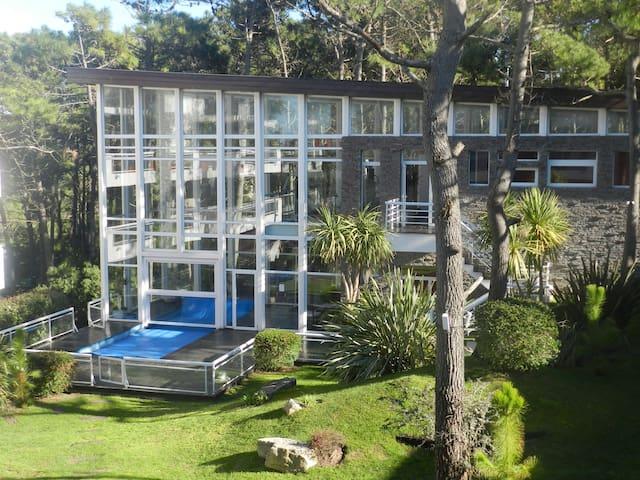 Departamento Monoambiente a metros del mar - Mar de las Pampas - Apartment
