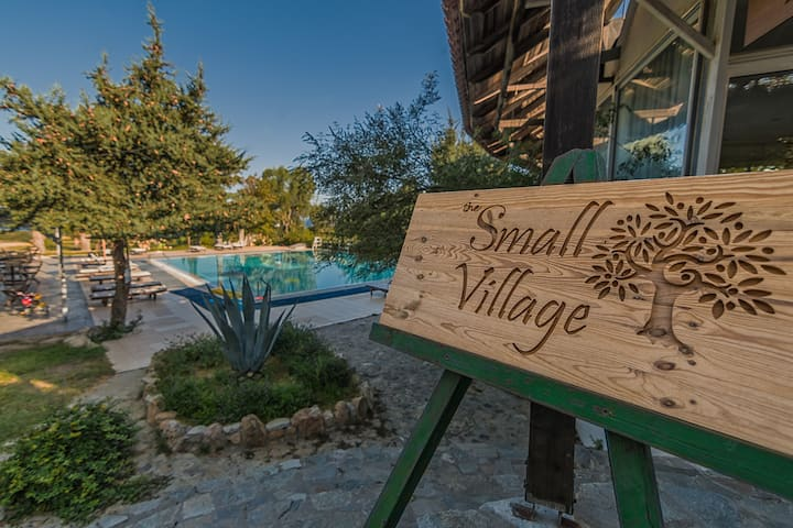 The Small Village  Vacation Apartment