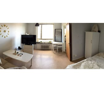 Cosy 1 bedroom appartment - Stockholm