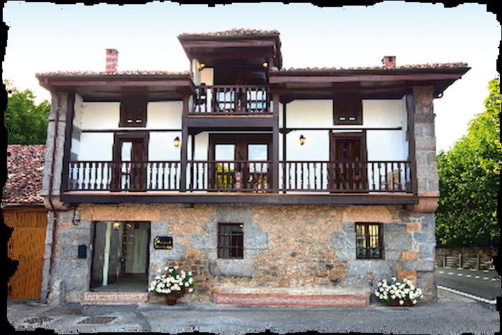 Apartamentos Rusticos Residencial Los Mantos - Alceda - Apartamento