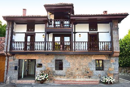 Apartamentos Rusticos Residencial Los Mantos - Alceda - Appartement