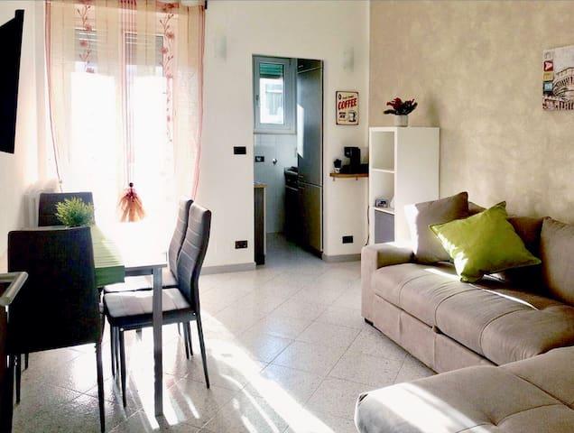 Gabry Turin House2km Stadio Olimpico/Pala-Alpitour