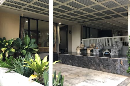 Minimalist House at Taman Dayu (Great Residential)