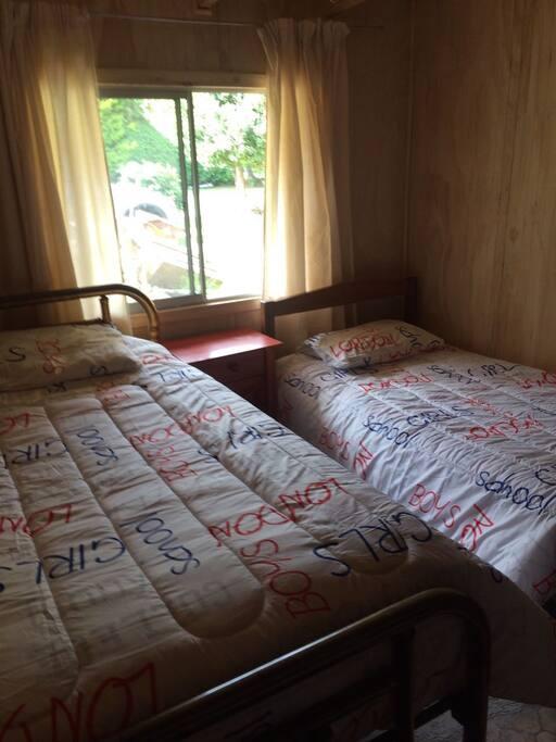 Habitación 1 - Room 1