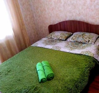 Квартира-студия в центре Кировского р-на