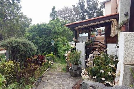 Nature & Relax, Holiday House - Machico