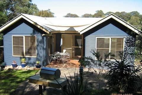 Bawley Point Bungalows