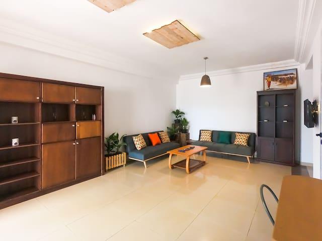 Cozy Studio in East Legon