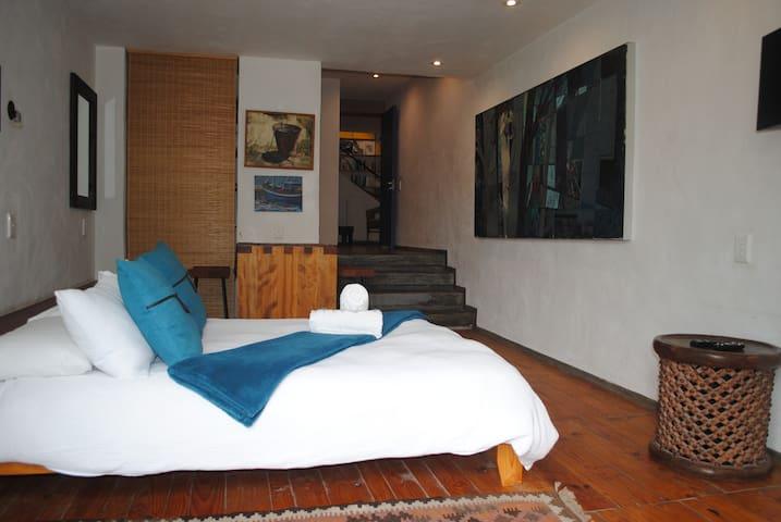 Bokkoms Self Catering Guest House - Paternoster - Apartemen