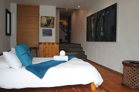 Bokkoms Self Catering Guest House - Paternoster