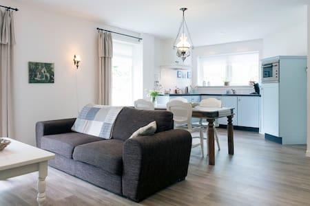 Achterhuis Hamingen, - Wohnung