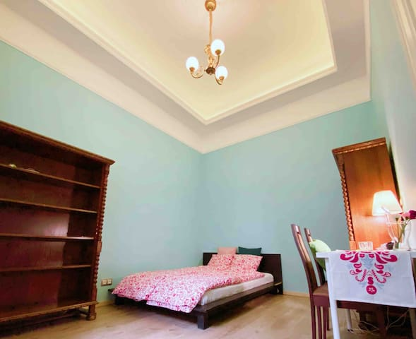 City Central Apartment Sisi Home