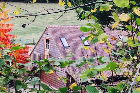 Idyllic rural getaway - Elham Valley, Canterbury - Kent - Σοφίτα