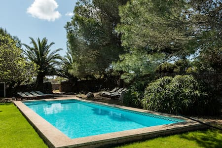 Special Offers - Finca Eleonora - Sant Climent