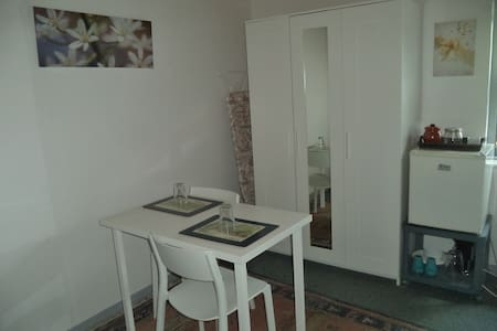 Cosy 19 sqm. room in beautiful Brabrand