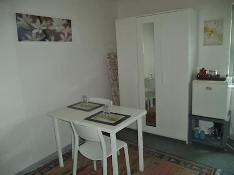 Cosy 19 sqm. room in beautiful Brabrand