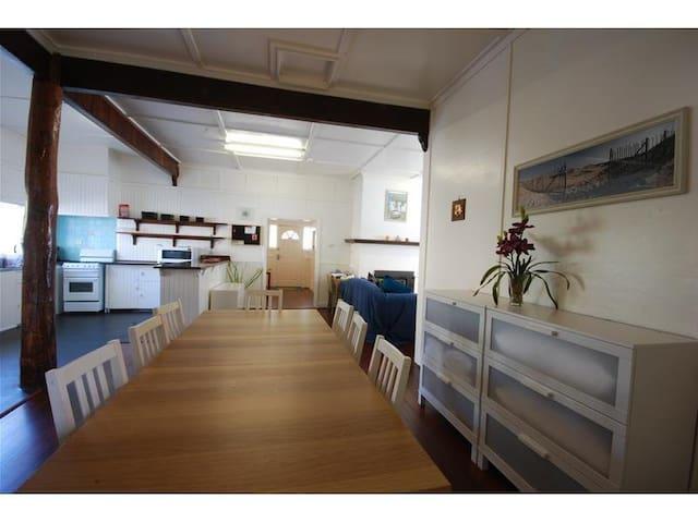 Blue Manna House Busselton - Busselton - House