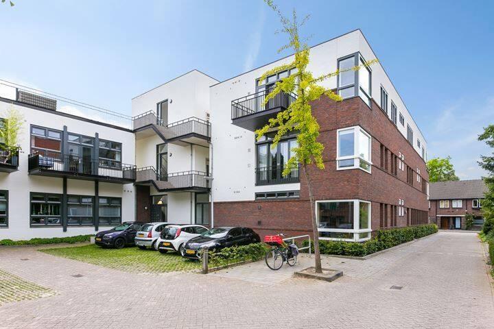 Rustig gelegen appartement in centrum Eindhoven