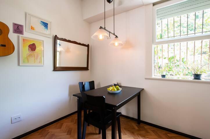 Charming and quiet studio. 1 room