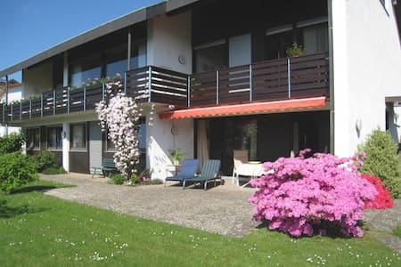 Haus mit Panoramablick - Gernsbach - Huoneisto