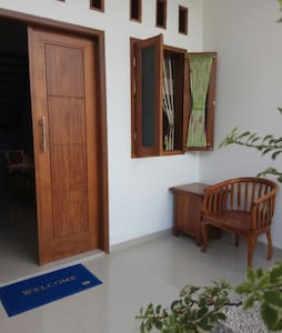 Cozy compact home in Kudus - Kudus - Casa